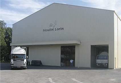 Moulin Lorin